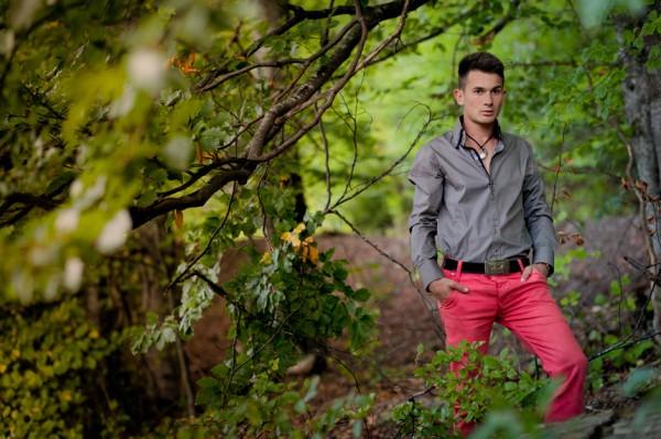 Iohanes, barbat, 29 ani, Cluj Napoca