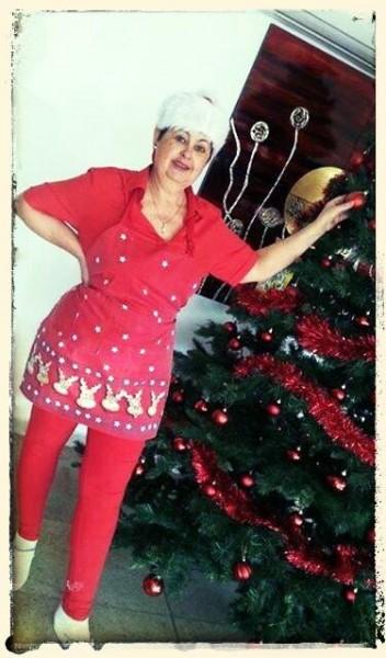 mariaI, femeie, 57 ani, Arad