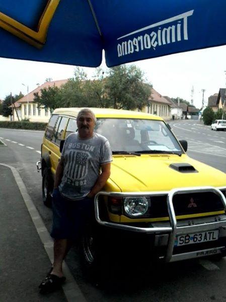 kristian6, barbat, 56 ani, Sibiu