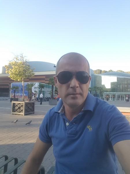 florin1234567, barbat, 43 ani, Spania
