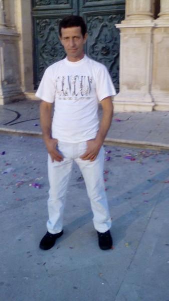 giusepe77, barbat, 42 ani, Italia