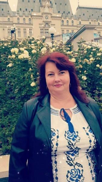 RalucaBianca, femeie, 45 ani, Germania