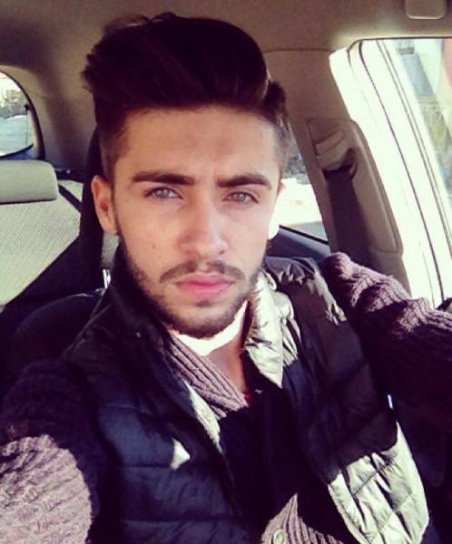 saiyajin, barbat, 23 ani, BUCURESTI