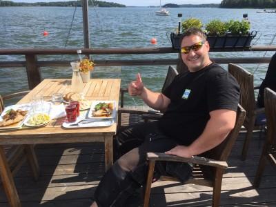 Teddy_81, barbat, 39 ani, Suedia