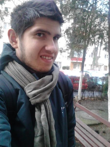 Daniel45a, femeie, 23 ani, Arad