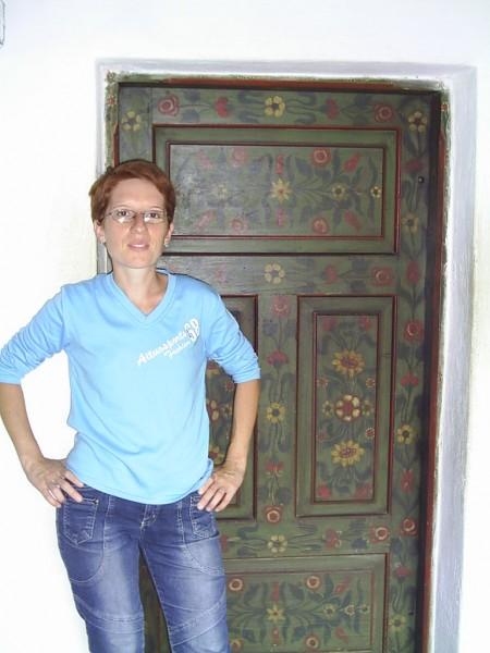 Karamia, femeie, 42 ani, Sibiu