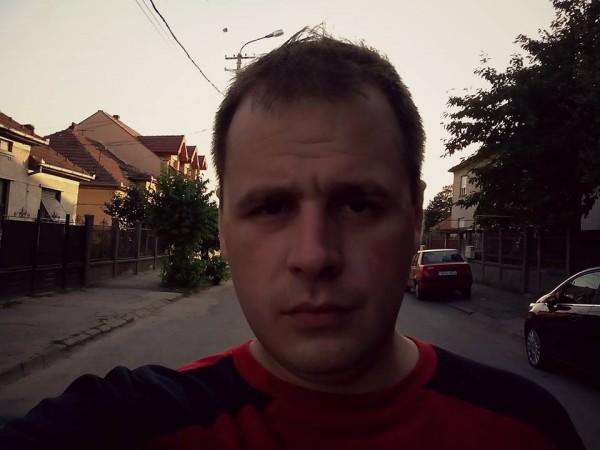 Cristian_dn, barbat, 32 ani, Satu Mare