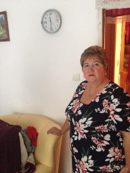 Cosma50, femeie, 51 ani, Buzau