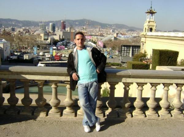 ionut_spania81, barbat, 36 ani, BUCURESTI