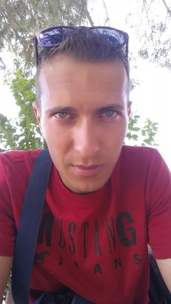 Aalyn, barbat, 33 ani, Timisoara