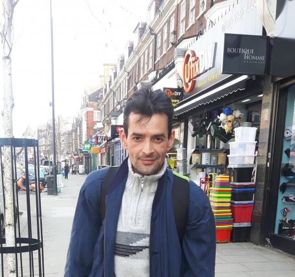 thecrow2019, barbat, 43 ani, Galati