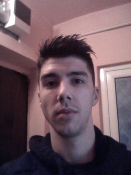 MihaiSM, barbat, 29 ani, Slobozia
