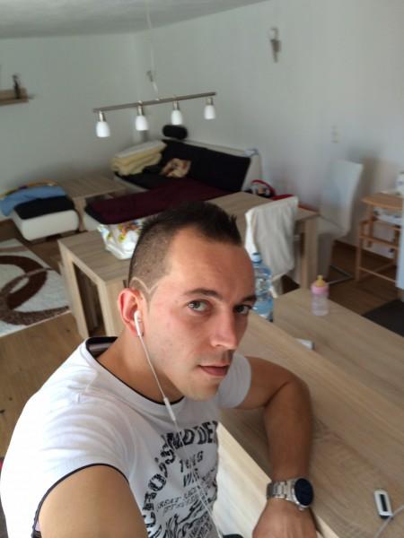 Marius_Bruce, barbat, 34 ani, Baia Mare