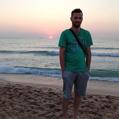 cosmin2017, barbat, 38 ani, Brasov