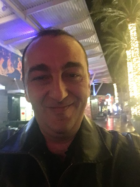 FlorinHedrea, barbat, 42 ani, SUA