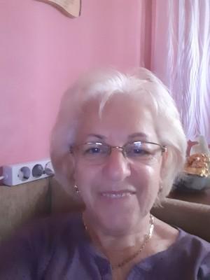 Klara61, femeie, 62 ani, Sannicolaul Mare