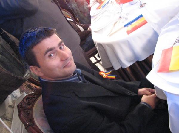 CATALIN77_BZ, barbat, 41 ani, Buzau