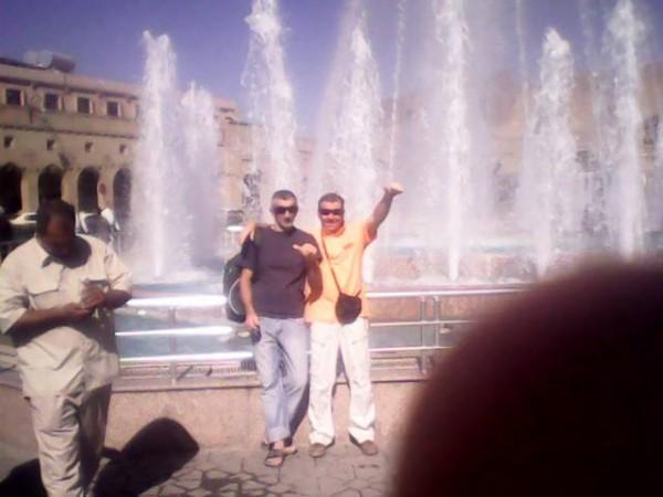 rozsdi, barbat, 42 ani, Oradea