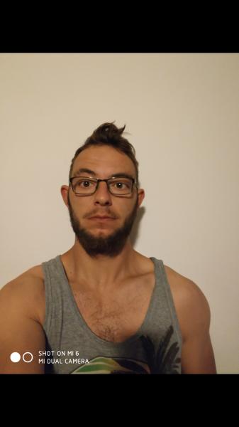 paunruben, barbat, 27 ani, Olanda