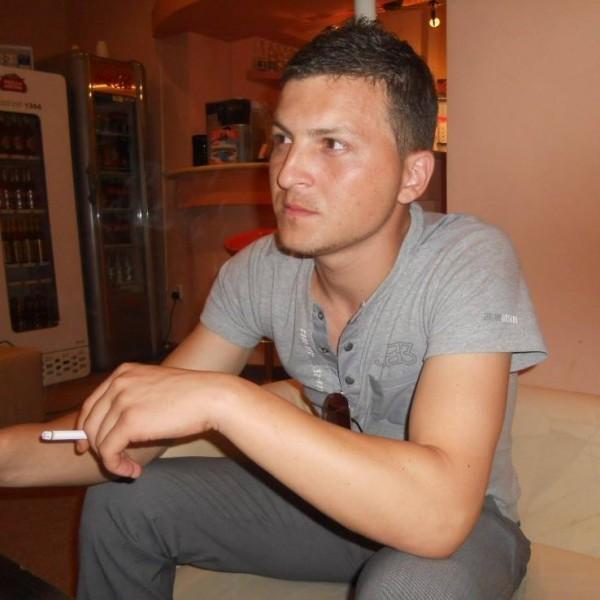 MarianDRG27, barbat, 32 ani, BUCURESTI