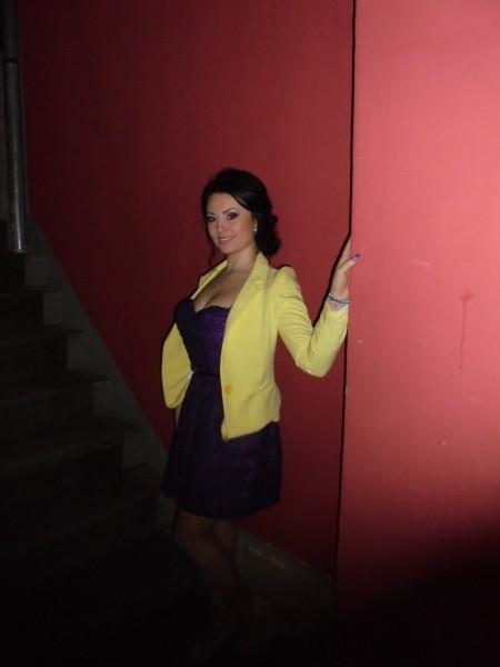 Alina_Lupu, femeie, 27 ani, Romania