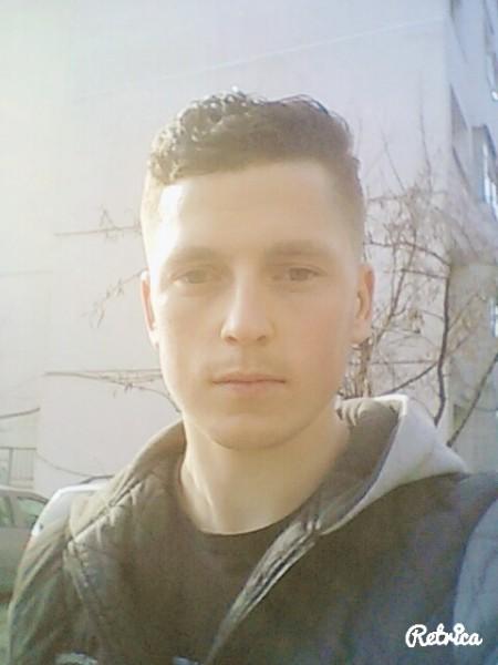 d0nflorin, barbat, 24 ani, Iasi