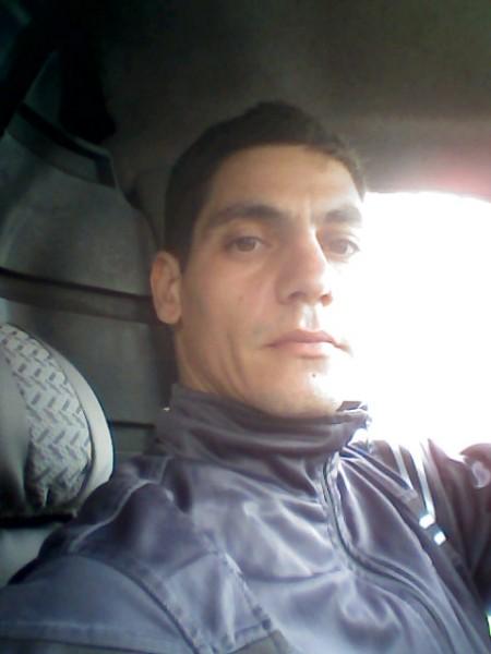 silviu_sn, barbat, 37 ani, BUCURESTI