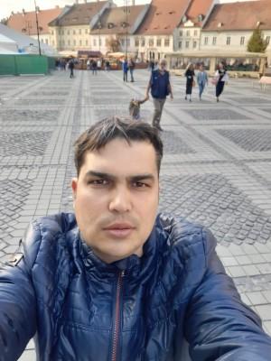 mario_03, barbat, 42 ani, Beclean