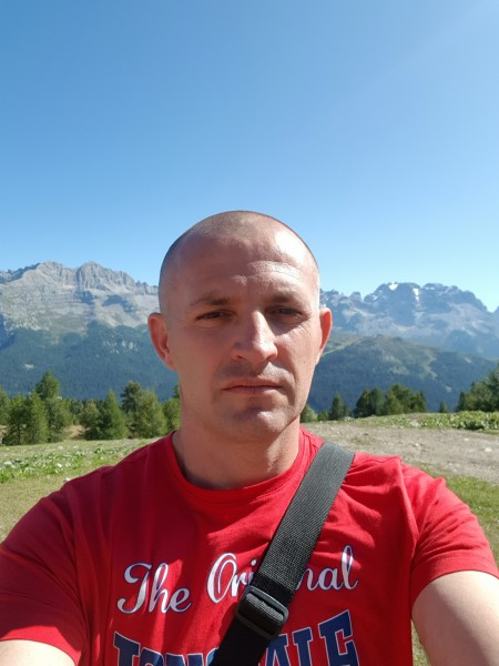 Dany11, barbat, 40 ani, Timisoara