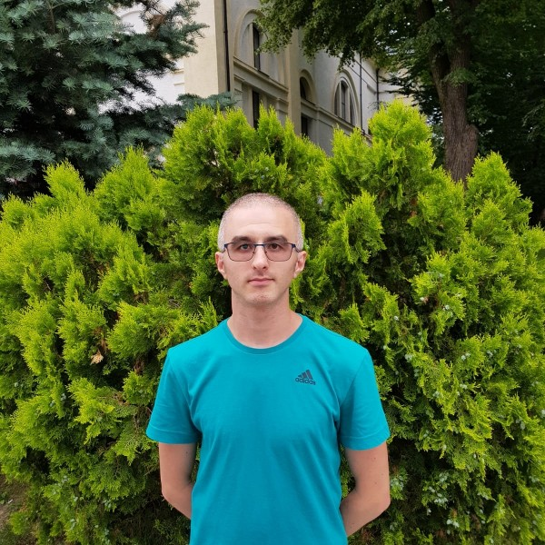 NicuPit, barbat, 33 ani, Falticeni