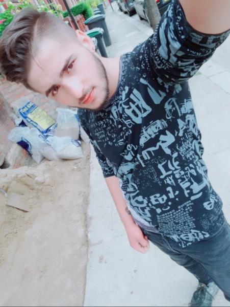 Tamer, barbat, 24 ani, BUCURESTI