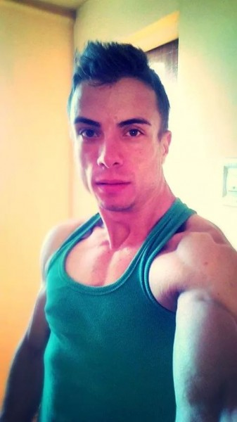 Valentinn15, barbat, 27 ani, Cernavoda