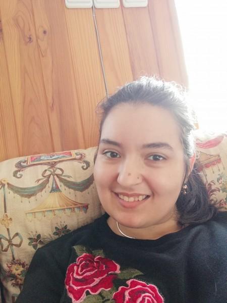 AdinaMaria1994, femeie, 26 ani, Spania
