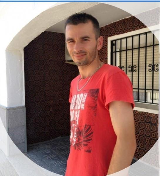 JF19, barbat, 38 ani, Mizil