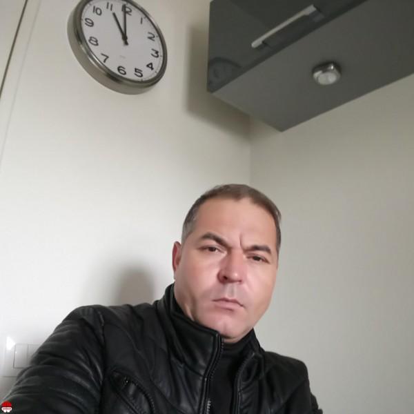 Clau74, barbat, 44 ani, Oradea