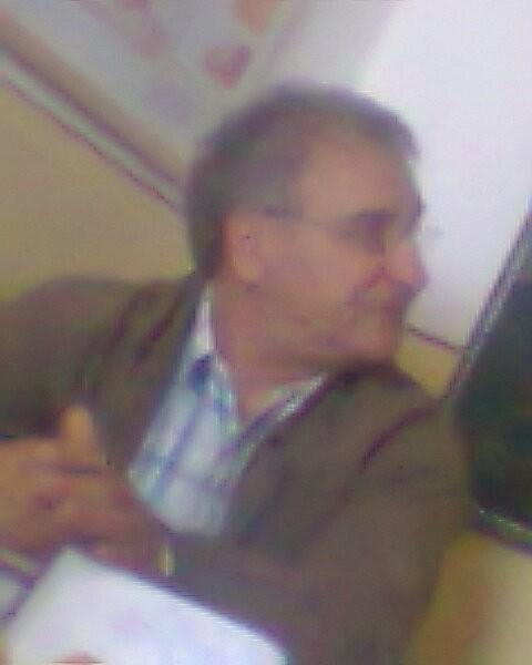 AlexandruParaschiv, barbat, 67 ani, Bolintin Vale