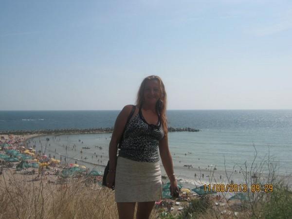 mony74, femeie, 45 ani, BUCURESTI