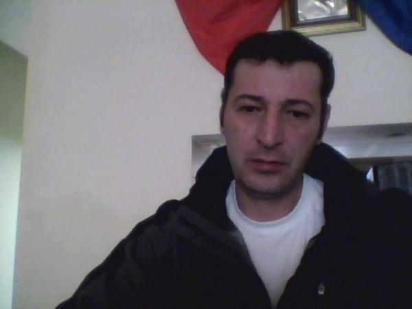 eudany, barbat, 43 ani, Belgia