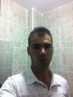 bogdan8829, barbat, 29 ani, BUCURESTI