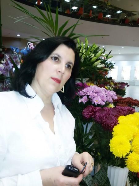 iuliamarta1, femeie, 55 ani, BUCURESTI