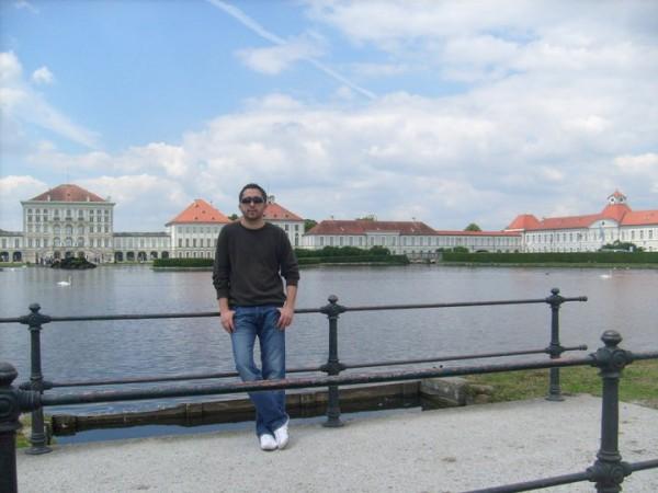 munich, barbat, 39 ani, Germania