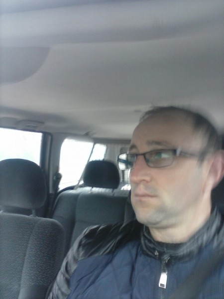 wastuf, barbat, 37 ani, Focsani
