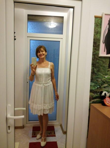 Georgina123, femeie, 68 ani, Constanta