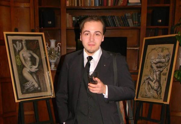 Plescan_Cristian, barbat, 27 ani, BUCURESTI