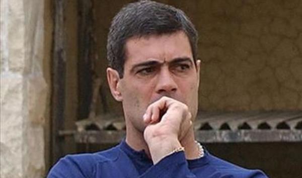 dario35, barbat, 41 ani, Oradea