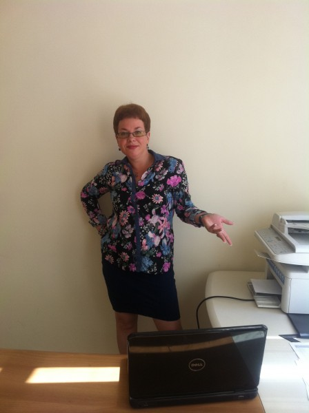 anadoru, femeie, 43 ani, BUCURESTI