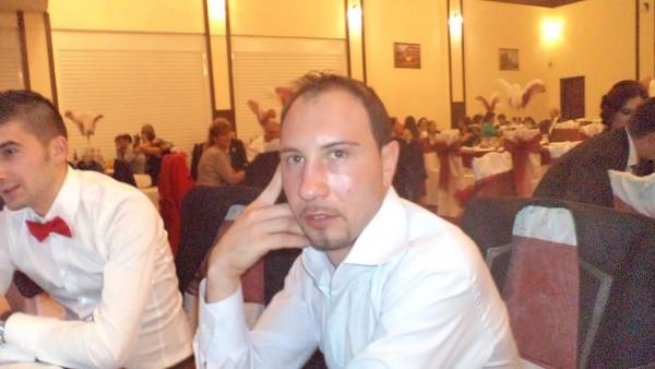 Iulian_B83, barbat, 36 ani, Constanta