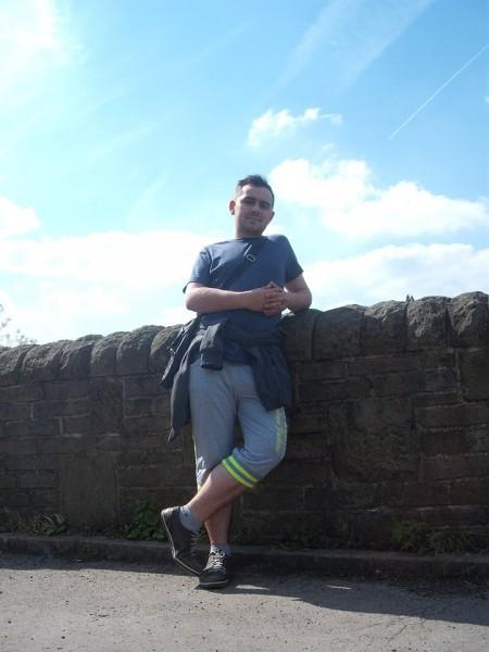 andreideiu1990, barbat, 29 ani, Hunedoara