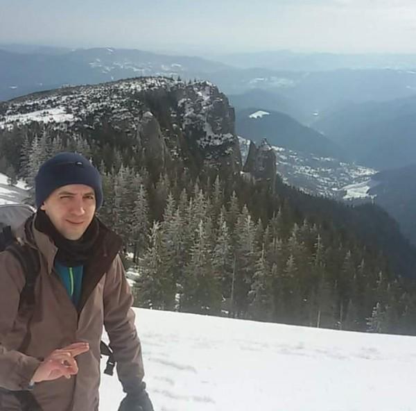 Florian_81, barbat, 36 ani, Bacau