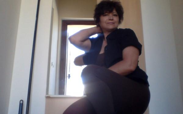 Kasye, femeie, 47 ani, Marea Britanie